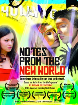 Notes From The New World